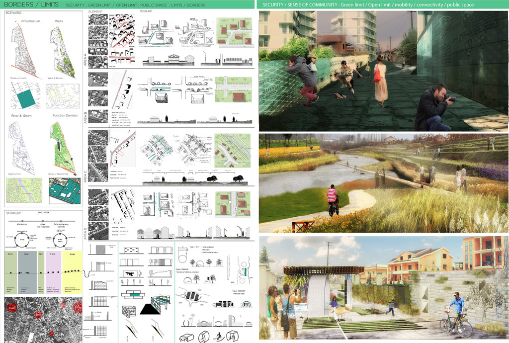 layout for panels`